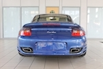 Porsche 911 911 (997) 3.6 Turbo Coupe Manual