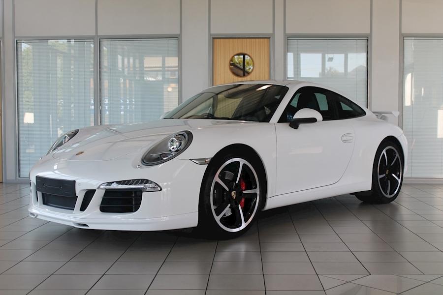 Porsche 911 911 (991) 3.8 C2S PDK Coupe