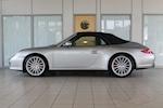 Porsche 911 (997) 3.8 C4'S' Cabriolet