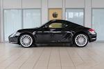Porsche Cayman (987) 3.4 S PDK