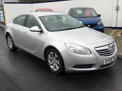 Vauxhall Insignia Se Cdti 5d