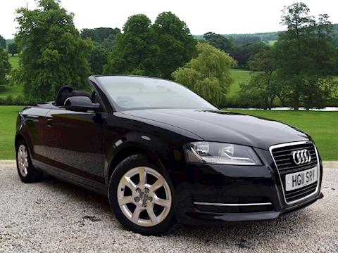 Audi A3 2011 Tdi