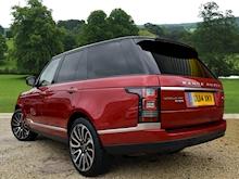 Land Rover Range Rover 2014 Sdv8 Vogue Se - Thumb 1