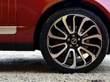 Land Rover Range Rover 2014 Sdv8 Vogue Se - Thumb 3
