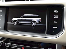 Land Rover Range Rover 2014 Sdv8 Vogue Se - Thumb 8