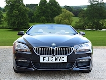 Bmw 6 Series 2013 640D M Sport - Thumb 4