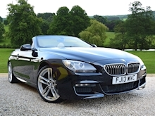 Bmw 6 Series 2013 640D M Sport - Thumb 0