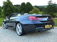Bmw 6 Series 2013 640D M Sport - Thumb 1