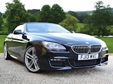 Bmw 6 Series 2013 640D M Sport - Thumb 5