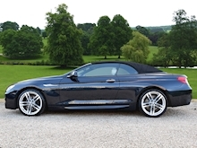 Bmw 6 Series 2013 640D M Sport - Thumb 6
