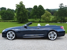 Bmw 6 Series 2013 640D M Sport - Thumb 2