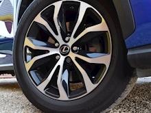 Lexus Nx 2015 300H F Sport - Thumb 5