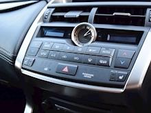 Lexus Nx 2015 300H F Sport - Thumb 10