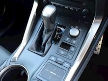 Lexus Nx 2015 300H F Sport - Thumb 11