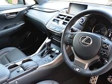Lexus Nx 2015 300H F Sport - Thumb 14