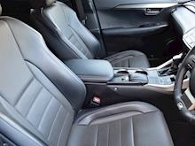 Lexus Nx 2015 300H F Sport - Thumb 16