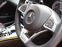 Mercedes C Class 2016 Amg C 63 Premium - Thumb 15