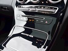 Mercedes C Class 2016 Amg C 63 Premium - Thumb 16