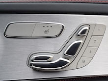 Mercedes C Class 2016 Amg C 63 Premium - Thumb 13