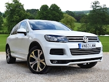 Volkswagen Touareg 2013 V6 R-Line Tdi Bluemotion Technology - Thumb 0