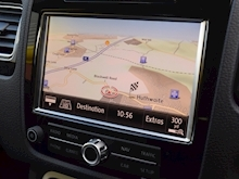Volkswagen Touareg 2013 V6 R-Line Tdi Bluemotion Technology - Thumb 10