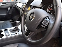 Volkswagen Touareg 2013 V6 R-Line Tdi Bluemotion Technology - Thumb 6