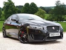 Jaguar Xf 2014 V8 R-S - Thumb 0