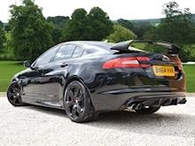 Jaguar Xf 2014 V8 R-S - Thumb 1