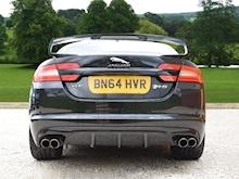 Jaguar Xf 2014 V8 R-S - Thumb 4