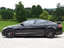 Jaguar Xf 2014 V8 R-S - Thumb 2