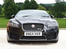 Jaguar Xf 2014 V8 R-S - Thumb 3