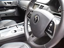 Jaguar Xf 2014 V8 R-S - Thumb 8
