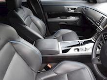 Jaguar Xf 2014 V8 R-S - Thumb 5