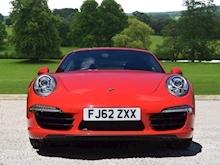 Porsche 911 2012 Carrera 2S Pdk - Thumb 4
