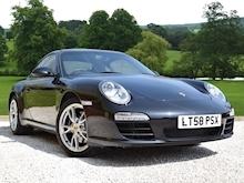 Porsche 911 2008 Carrera 2 Pdk - Thumb 0