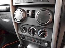 Jeep Wrangler 2007 Sahara - Thumb 10
