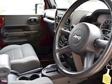 Jeep Wrangler 2007 Sahara - Thumb 7