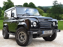 Land Rover Defender 90 Hard Top 2015 Td Hard Top - Thumb 0