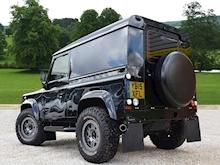 Land Rover Defender 90 Hard Top 2015 Td Hard Top - Thumb 1
