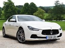Maserati Ghibli 2016 S - Thumb 0