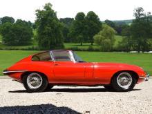 Jaguar 'e' 1964 Type - Thumb 2