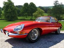 Jaguar 'e' 1964 Type - Thumb 3