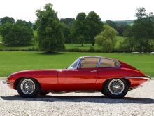 Jaguar 'e' 1964 Type - Thumb 5