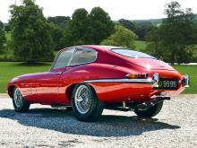 Jaguar 'e' 1964 Type - Thumb 1