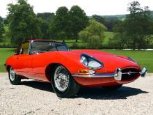 Jaguar 'e' 1964 Type - Thumb 0