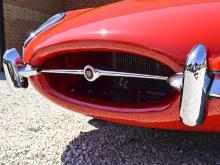 Jaguar 'e' 1964 Type - Thumb 7