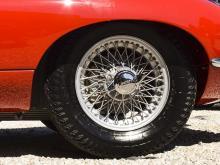 Jaguar 'e' 1964 Type - Thumb 8