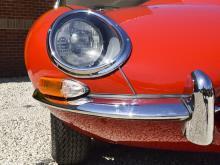 Jaguar 'e' 1964 Type - Thumb 9