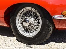 Jaguar 'e' 1964 Type - Thumb 10