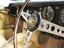 Jaguar 'e' 1964 Type - Thumb 11